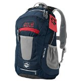 Jack Wolfskin Kinder Rucksack Moab Jam, Night Blue, One Size, 2000851-1010